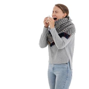 감기 같은 급성 질환 진료 예약